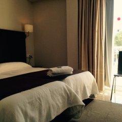 Отель Hostal Jakiton Стандартный номер с 2 отдельными кроватями фото 8