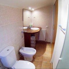 Отель Casa de la Playa Tamesís 12 ванная фото 2