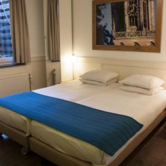 Lange Jan Hotel 2* Номер Комфорт с различными типами кроватей фото 12
