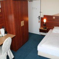 Hampshire Hotel - Beethoven 3* Стандартный номер с различными типами кроватей фото 5
