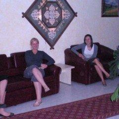 Отель Club Amaris спа