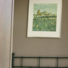 Отель Hostel The Veteran Нидерланды, Амстердам - отзывы, цены и фото номеров - забронировать отель Hostel The Veteran онлайн интерьер отеля фото 3