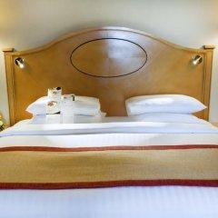 Гостиница Марриотт Москва Гранд 5* Люкс-студио с различными типами кроватей фото 4