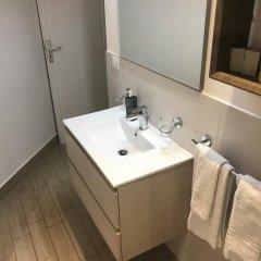 Отель I Santi Coronati Италия, Сиракуза - отзывы, цены и фото номеров - забронировать отель I Santi Coronati онлайн ванная