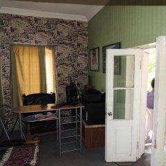 Отель Hostel Peace Грузия, Тбилиси - отзывы, цены и фото номеров - забронировать отель Hostel Peace онлайн интерьер отеля фото 2