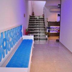 Бутик-отель Aura Турция, Сиде - отзывы, цены и фото номеров - забронировать отель Бутик-отель Aura онлайн фитнесс-зал