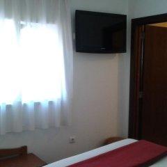 Hotel Tic Tac удобства в номере
