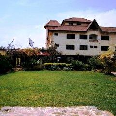 Апартаменты Accra Royal Castle Apartments & Suites Люкс фото 2