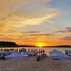 Atliman Beach Park Hotel пляж