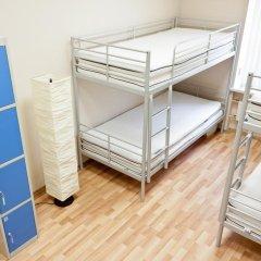 Inger Hotel Кровать в мужском общем номере с двухъярусной кроватью фото 2