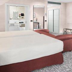 Hotel Ercilla 4* Номер Делюкс с 2 отдельными кроватями фото 2