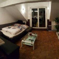 Отель Jaky s Penthouse Зальцбург спа