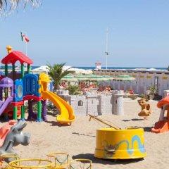 Hotel Augustus детские мероприятия