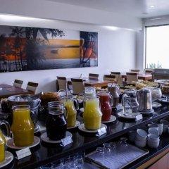 Golden Park Hotel Salvador питание