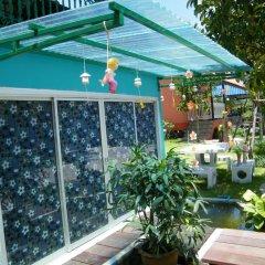 Отель Ya Teng Homestay 2* Стандартный номер с двуспальной кроватью фото 2