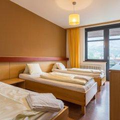 Отель Club Sportunion Niederöblarn комната для гостей фото 4