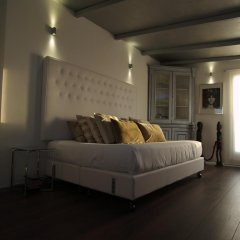 Отель Relais Badoer 2* Люкс с различными типами кроватей фото 6