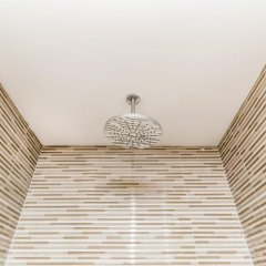 Отель Komfort Design Wohnung Köln Кёльн ванная
