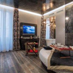 Отель Colonna Suite Del Corso 3* Полулюкс с различными типами кроватей