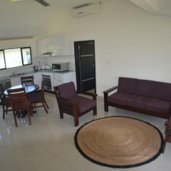 Отель Bayview Cove Resort 3* Студия Делюкс с различными типами кроватей фото 45