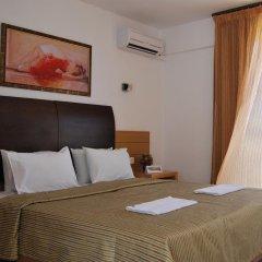 Mediterraneo Hotel - All Inclusive 4* Стандартный номер с различными типами кроватей фото 2