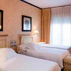 Hotel Santo Domingo 4* Люкс с различными типами кроватей фото 5