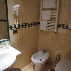 Smooth Hotel Rome West 4* Улучшенный номер с двуспальной кроватью фото 2