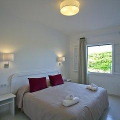 Отель Carema Club Resort 4* Улучшенные апартаменты с различными типами кроватей фото 7