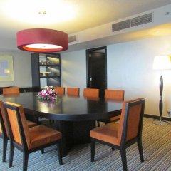 Отель Concorde Hotel Singapore Сингапур, Сингапур - отзывы, цены и фото номеров - забронировать отель Concorde Hotel Singapore онлайн интерьер отеля фото 2