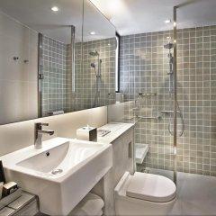 Goodwood Park Hotel 4* Студия с различными типами кроватей фото 3