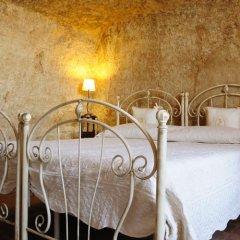 Отель Torretta Ai Sassi Матера комната для гостей