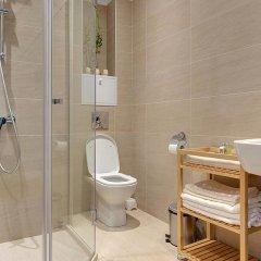 Отель Home House Sofia ванная фото 2