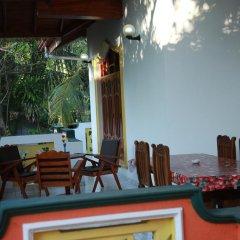 Отель Sumal Villa Шри-Ланка, Берувела - отзывы, цены и фото номеров - забронировать отель Sumal Villa онлайн бассейн