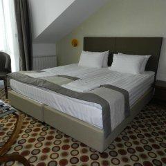 Central Hotel Sofia 4* Номер Комфорт разные типы кроватей фото 6