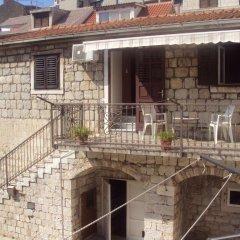 Апартаменты Apartments Merica балкон