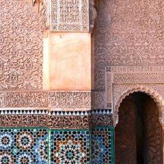 Отель Riad Chi-Chi Марокко, Марракеш - отзывы, цены и фото номеров - забронировать отель Riad Chi-Chi онлайн сауна