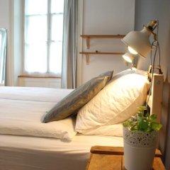 Отель The Bed and Breakfast 3* Стандартный номер с различными типами кроватей (общая ванная комната) фото 20