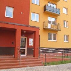 Апартаменты Apartments on Mayskiy Pereulok 5 Улучшенные апартаменты с различными типами кроватей
