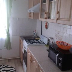 Апартаменты Витебск Апартаменты с различными типами кроватей фото 6