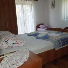 Апартаменты Apartments Bečić Апартаменты с различными типами кроватей фото 28