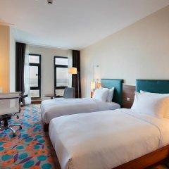 DoubleTree by Hilton Hotel Van 5* Люкс с различными типами кроватей