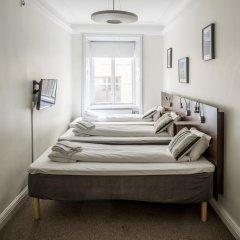 Отель Castle House Inn 2* Стандартный номер с различными типами кроватей (общая ванная комната) фото 20