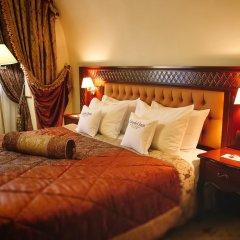 Цитадель Инн Отель и Резорт 5* Стандартный номер с различными типами кроватей фото 3