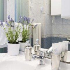 Апартаменты Dream Homes Studio Bem Будапешт ванная фото 2