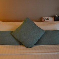Отель Aya Boutique 4* Номер Делюкс фото 26