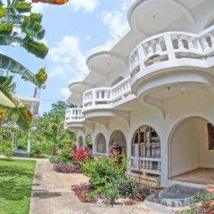 Отель The Gardenia Resort