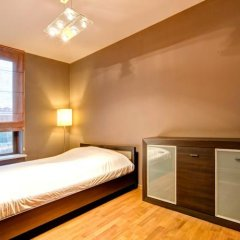 Отель Apartamenty Sun & Snow Poznań Польша, Познань - отзывы, цены и фото номеров - забронировать отель Apartamenty Sun & Snow Poznań онлайн удобства в номере