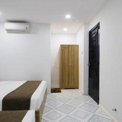 Alan Hostel Стандартный номер с различными типами кроватей фото 8