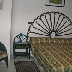 Hotel Ristorante La Scogliera 4* Стандартный номер фото 8