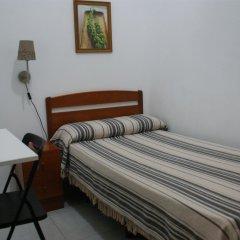 Отель JQC Rooms 2* Стандартный номер с различными типами кроватей (общая ванная комната) фото 3